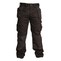 Apache Work Trousers - 30W/29L