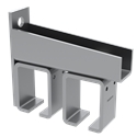 Double Bracket SK-152 Wall