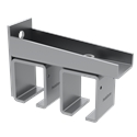 Double Bracket SK-302/502 Wall