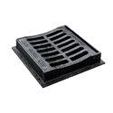 B125 Gully Grate 300mmx300mmx50mm