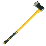 Bulldog Felling Axe 6lb x 36""