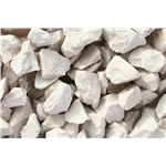 10mm Limestone Chips 25Kg Bag