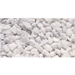 8-11mm Marble Chip 25Kg Bag