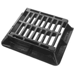C250 Standard Road Gully Grate
