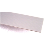 Expansion Strip 4""