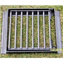 7 Bar Farmers Gully Grate