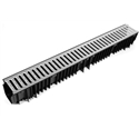 Standard Channel - Slotted Grate