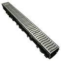 Quick Drain Channel B125 Galvanised