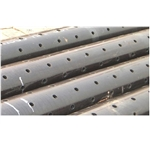 "2.5"" Perforated Pipe"