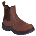 Big Man Brown Boot