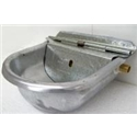 Self Fill Galvanised Drinking Bowl
