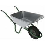 Haemmerlin Expert 150 Litre Wheelbarrow
