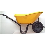 Haemmerlin PickUp 110 Litre Wheelbarrow